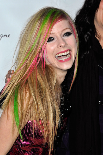 avril lavigne 2011 photos. london Avril+lavigne+2011
