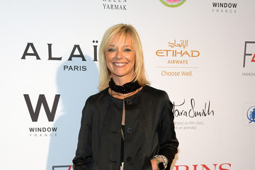Avril Graham Fashion 4 Development's 9th Annual Official First Ladies Luncheon