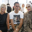 Avril Graham Bibhu Mohapatra - Front Row - September 2019 - New York Fashion Week: The Shows