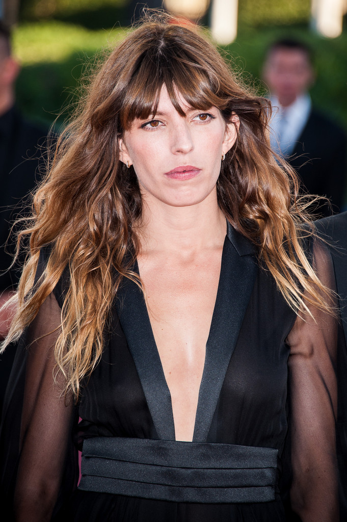 Lou Doillon Nude Photos 39