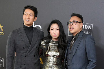 Awkwafina 22nd Annual Hollywood Film Awards - Arrivals