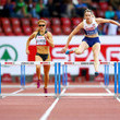 Axelle Dauwens 22nd European Athletics Championships: Day 3