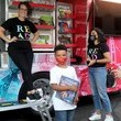 Ayesha Curry Stephen and Ayesha Curry's Eat. Learn. Play. Unveils New Mobile Resource Center