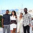 Aymerick Moucouveia Talents Adami Photocall - The 74th Annual Cannes Film Festival