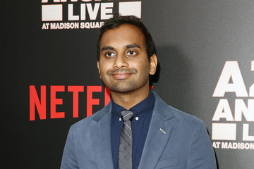 "Aziz Ansari ""Aziz Ansari: Live at Madison Square Garden"" New York Screening"