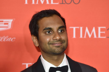Aziz Ansari 2016 Time 100 Gala, Time's Most Influential People in the World - Red Carpet