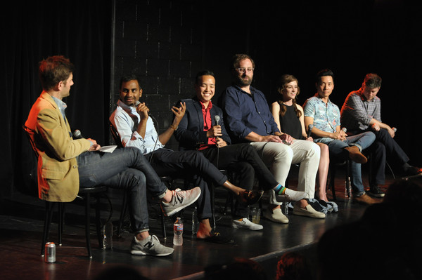 FYC @ UCB for 'Master Of None' - Panel