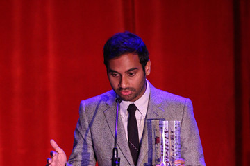 Aziz Ansari Variety's 5th Annual Power Of Comedy Presented By TBS Benefiting The Noreen Fraser Foundation - Show