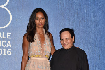 Azzedine Alaia 'Franca: Chaos and Creation' Premiere - 73rd Venice Film Festival