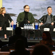 B.D. Wong 2019 Winter TCA Tour - Day 14