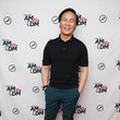 "B.D. Wong Celebrities Visit BuzzFeed's ""AM To DM"" - January 22, 2020"