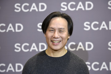 """B.D. Wong SCAD aTVfest 2020 - """"Awkwafina Is Nora From Queens"""""""