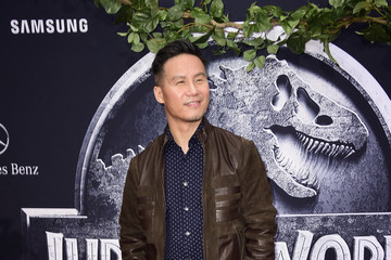 B.D. Wong Premiere of Universal Pictures' 'Jurassic World' - Arrivals