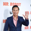 B.D. Wong 'Mr. Robot' Season 4 Premiere
