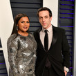 B.J. Novak 2019 Vanity Fair Oscar Party Hosted By Radhika Jones - Arrivals