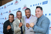 Ray Leonard Jr Photos Photo