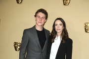 George Mackay Photos Photo