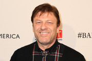 Actor Sean Bean attends the BAFTA Los Angeles Awards Season Tea at Four Seasons Hotel Los Angeles at Beverly Hills on January 9, 2016 in Los Angeles, California.