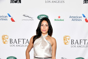 Tehmina Sunny attends the BAFTA Los Angeles + BBC America TV Tea Party 2019 at The Beverly Hilton Hotel on September 21, 2019 in Beverly Hills, California.