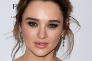 Hunter King attends The BAFTA Los Angeles Tea Party at Four Seasons Hotel Los Angeles at Beverly Hills on January 04, 2020 in Los Angeles, California.