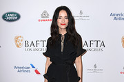 Abigail Spencer attends The BAFTA Los Angeles Tea Party at Four Seasons Hotel Los Angeles at Beverly Hills on January 04, 2020 in Los Angeles, California.