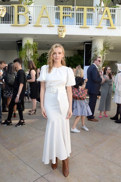 BAFTA TV Tea Party 2019