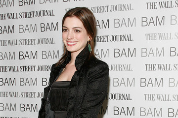 Anne Hathaway BAM Belle Reve Gala With A Performance Of A Streetcar Named Desire