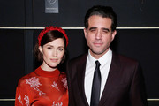 """Rose Byrne and Bobby Cannavale attend the BAM opening night after party for """"Medea"""" at Public Records on January 30, 2020 in New York City."""