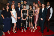 Dylan Sprouse and Hannah Marks Photos Photo