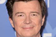 Rick Astley Photos Photo