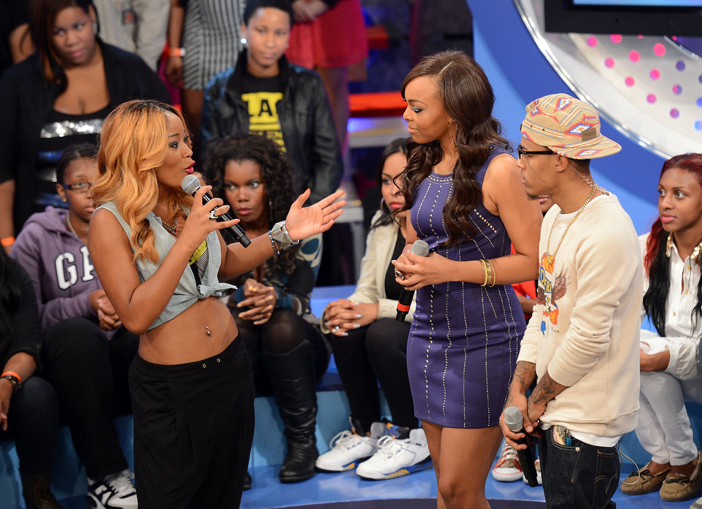 New Hosts of 106 And Park Park Announces New Hosts