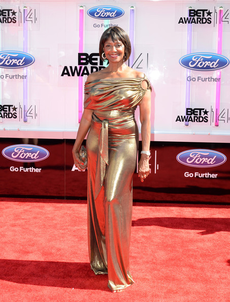 Filmmaker Margaret Avery attends the BET AWARDS '14 at Nokia Theatre L.A. LIVE on June 29, 2014 in Los Angeles, California.