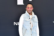 Tequan Richmond attends the 2019 BET Awards at Microsoft Theater on June 23, 2019 in Los Angeles, California.