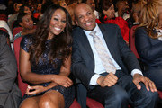 Yolanda Adams Donnie McClurkin Photos Photo