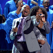 Yolanda Adams Donnie McClurkin Photos