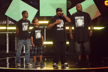 DJ Premier BET Hip Hop Awards 2010 - Show