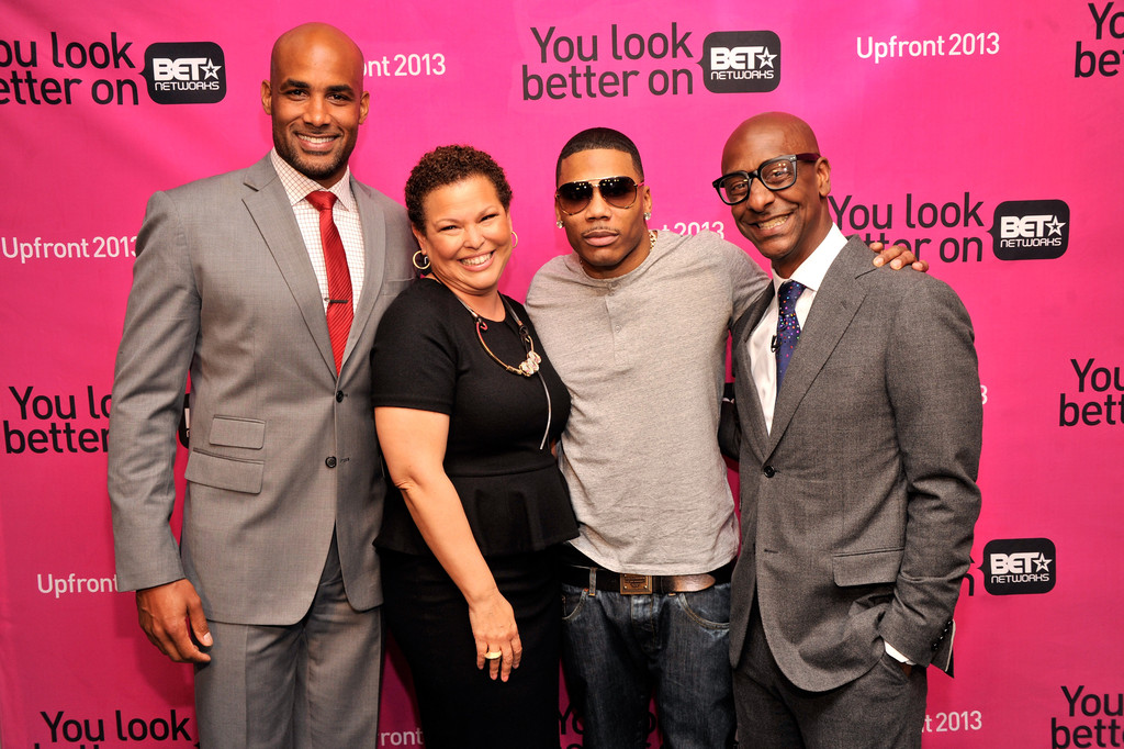 Bet networks upfronts 2018