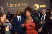 BET Presents the American Black Film Festival Honors - After Party