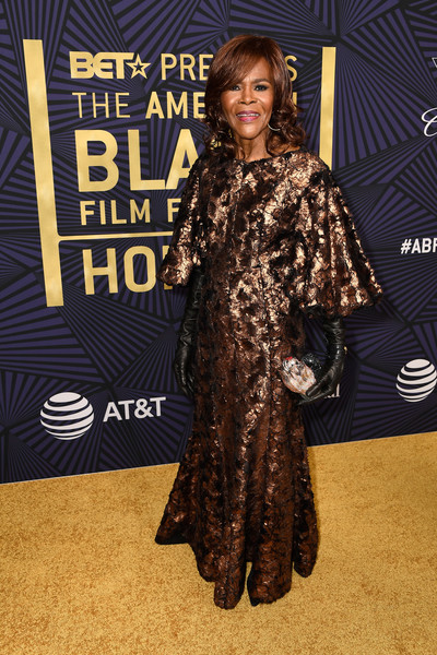 BET Presents the American Black Film Festival Honors - Arrivals