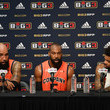 Baron Davis and Drew Gooden Photos