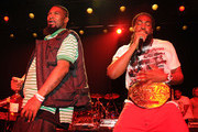 Pastor Troy and King of Crunk Photos Photo
