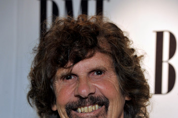 Rod Argent BMI London Awards 2010