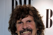 Rod Argent  attends the BMI Awards held at The Dorchester Hotel on October 5, 2010 in London, England.