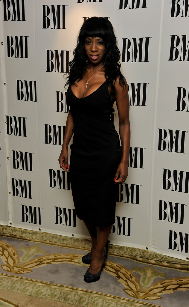 Heather Small Photos Photos Bmi London Awards 2010 Zimbio