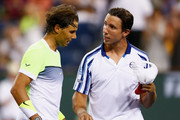 Rafael Nadal Igor Sijsling Photos Photo