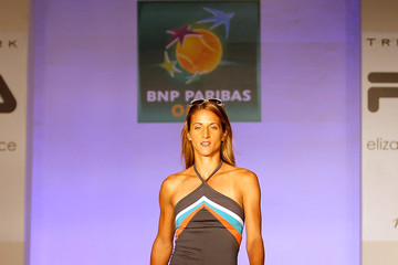 Edina Gallovits BNP Paribas Open
