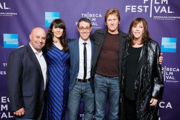"Tom Putnam ""BURN"" Premiere - 2012 Tribeca Film Festival"