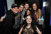 Jake Miller and Shawn Mendes Photos Photo