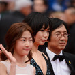 Bae Doo-Na 'Foxcatcher' Premieres at Cannes
