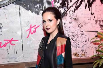 Bailee Madison NYLON Young Hollywood Party, Presented By BCBGeneration